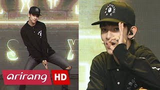 Video [Simply K-Pop] Samuel(사무엘) _ Sixteen(식스틴) _ Ep.276 _ 080417 download MP3, 3GP, MP4, WEBM, AVI, FLV Agustus 2017