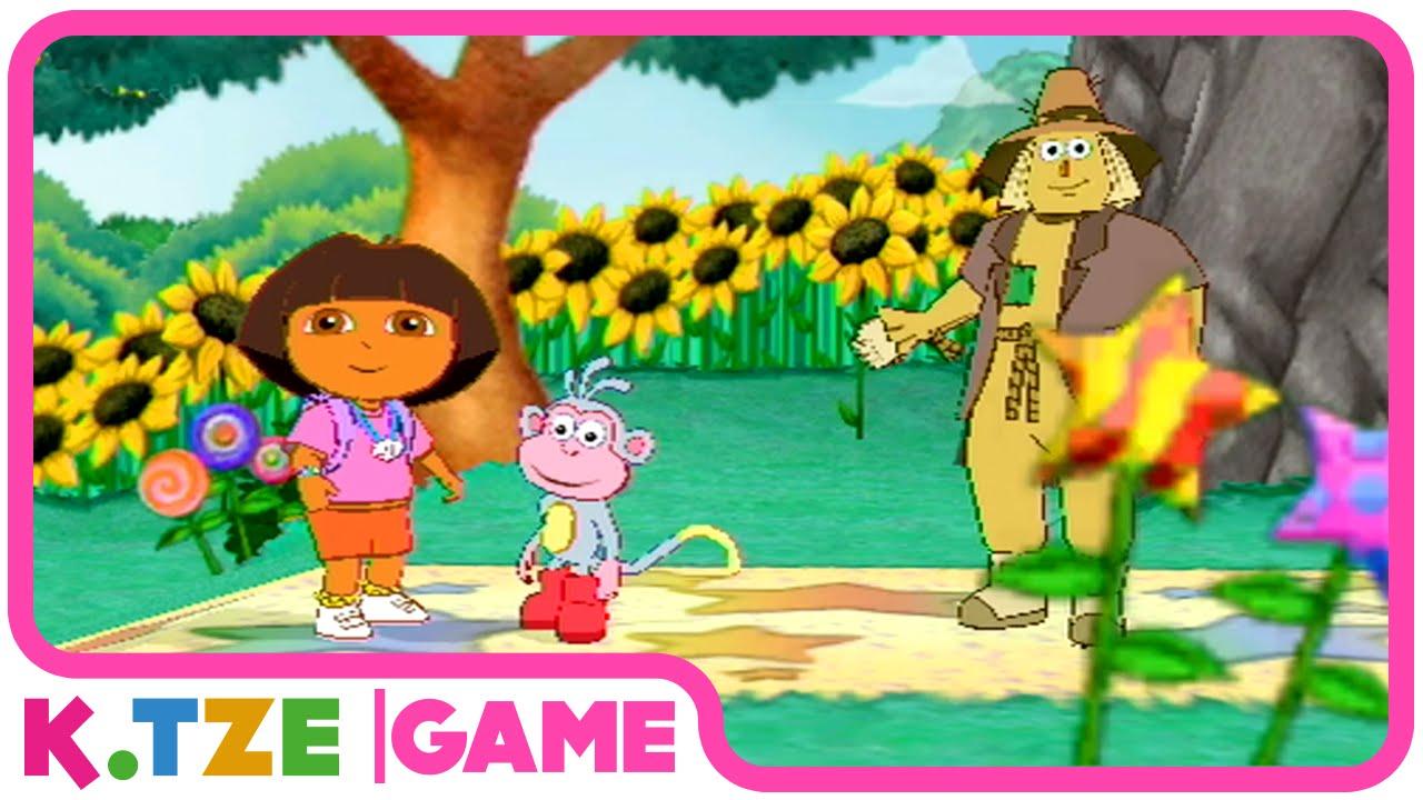 Dora Spiele Kostenlos Deutsch