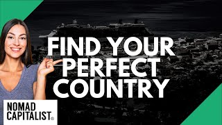 What is the Perfect Country?
