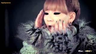 Mv It Hurts (Indo Sub) - 2NE1