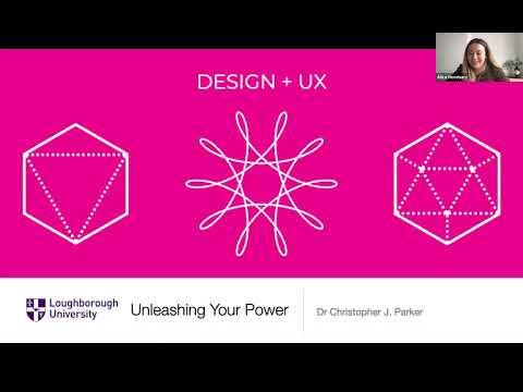 Week 14 Dr Chris Parker Loughborough University Usability Testing 101 Youtube