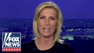 Ingraham: The left has no intention of letting society return to 'normal'