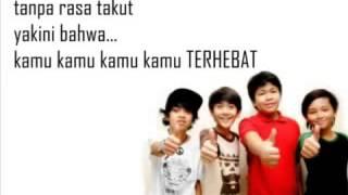 Lagu Terbaru Coboy Junior - Terhebat (With Lyrics)