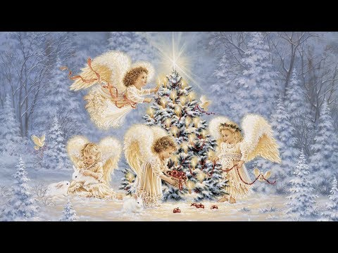 "Christmas music, Peaceful Christmas music, ""Christmas Inspirations by Tim Janis and Dona Gelsinger"""