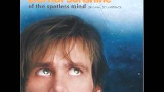 Row, from Eternal Sunshine of the Spotless Mind