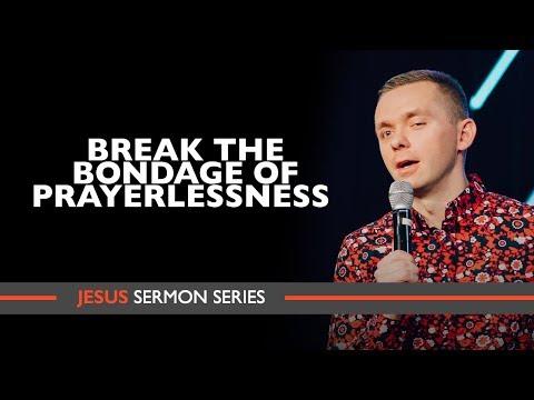 POWER OF PRAYER | Pastor Vlad (Notes Added)
