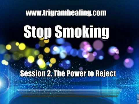 Stop Smoking Hypnosis (2) The Power to Reject