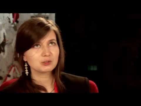 Teodora Ana Mihai (interview - Waiting for August) | One World Romania 2015