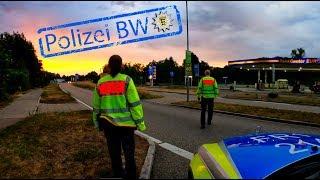 Praxisausbildung Polizei BW