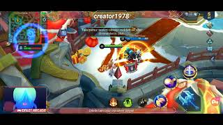 Mobile Legends: Bang Bang yayınında beni izle!