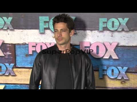 James Carpinello at 2012 FOX AllStar Party on 72312 in...