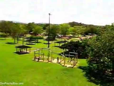Parque Luís Muñoz Marín