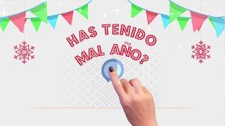 FELIZ AÑO NUEVO 2021 - Video original felicitación Año Nuevo 2021
