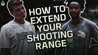 EXTEND YOUR SHOOTING RANGE!!!!! A Quick Drill from Austin Mills