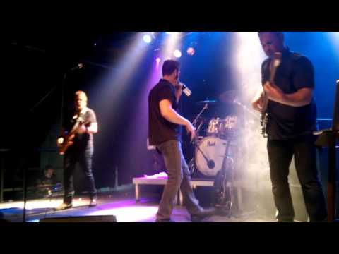 Enchant - Oasis live Oberhausen 2015