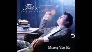 Quang Dũng - Đường Em Đi (Audio)