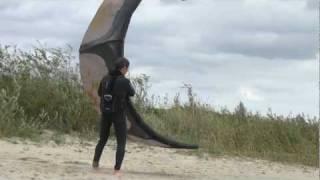 Wypad na kite