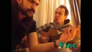 Yavuz Selim Yavuzer En Çok İzlenen Komik Türk Vineları 2015 (maraqli&videolar)