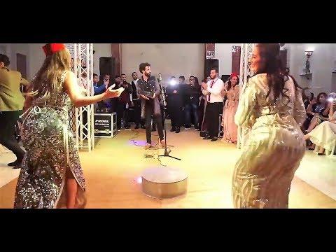 مغربية مثيرة - تغلبت على الراقصة الروسية في كل شيء thumbnail