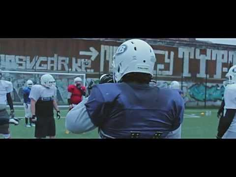 London Blitz Rookie Session 2015