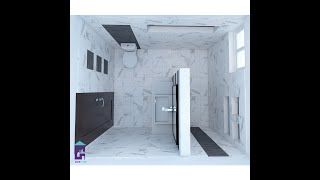 10 LATEST BATHROOM DESIGNS IN PAKISTAN 2019-2020