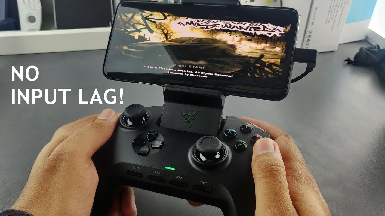 Razer Raiju Mobile Review The Best Android Diy Handheld Emulation Console Wii Gc Ps2 3ds Youtube Instead of trying to be gimmicky or having split personality, it is. razer raiju mobile review the best android diy handheld emulation console wii gc ps2 3ds