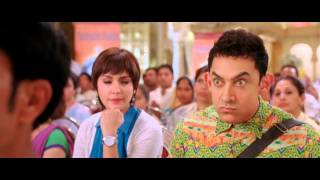PK 2014 Full Movie  |Amir Khan| Anushka Sharma