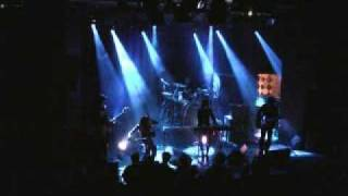 Mirror Theater  from Cold Fairyland Finland Tour DVD