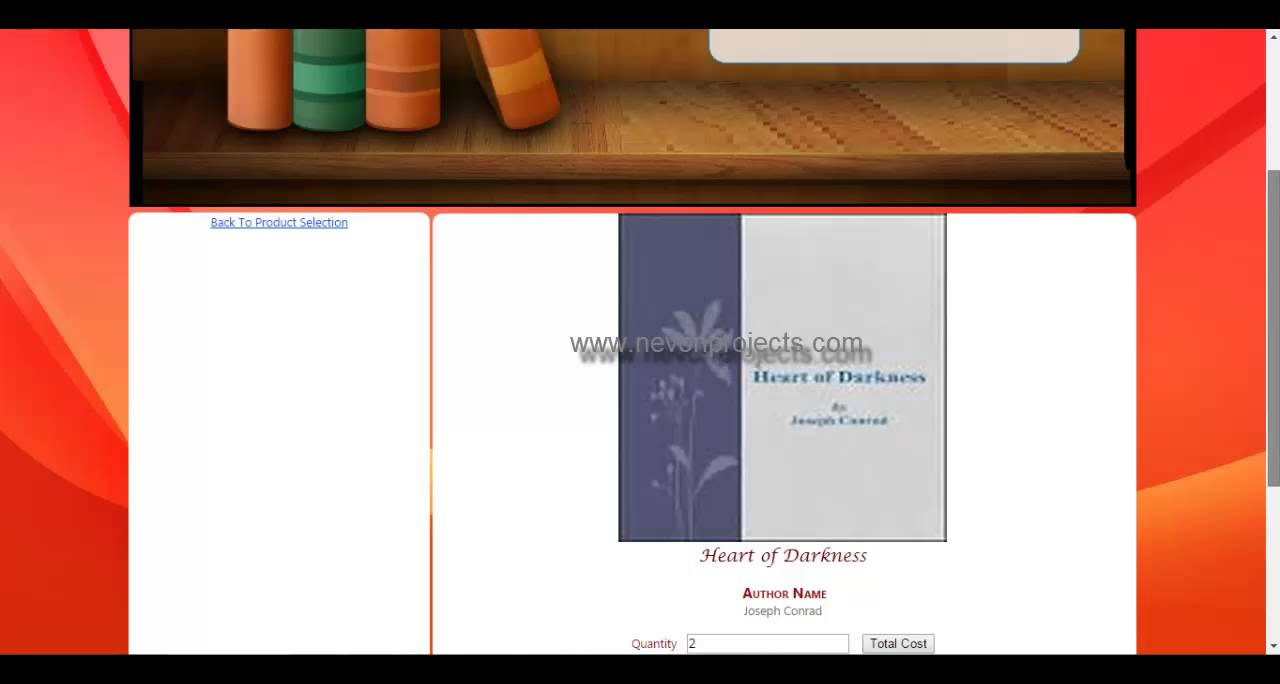 Ebook For Jsp Projects