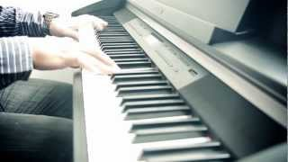 You Light Up My Life - Piano