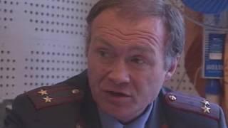 Улицы разбитых фонарей «Страховочный вариант»  10 Серия 1 сезон 1997—1998