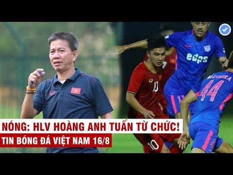 VN Sports 16/8 | Martin Lò được coi là tương lai của VN, Indo gọi 5 cầu thủ nhập tịch đối đầu VN