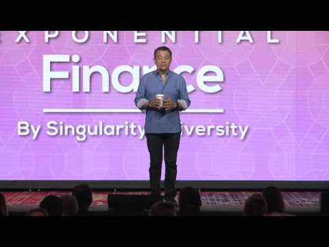 Ask Me Anything | Peter Diamandis | Exponential Finance