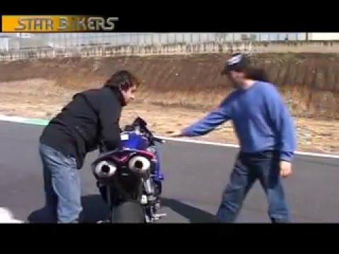 Yamaha R1 2004 2005 2006 Elaborata Omniaracing Starbikers