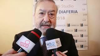 Intervista a Franco Cannillo per Fondazione Cannillo