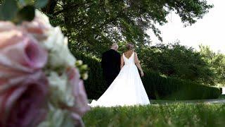 Lindsey and Eric Wedding Film
