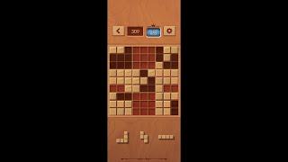 Woodoku (by Tripledot Studios Limited) - block puzzle for Android and iOS - gameplay. screenshot 2