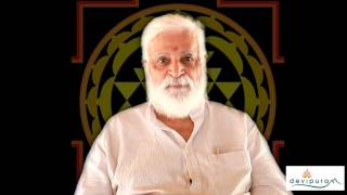 Interview with Guruji Amritananda