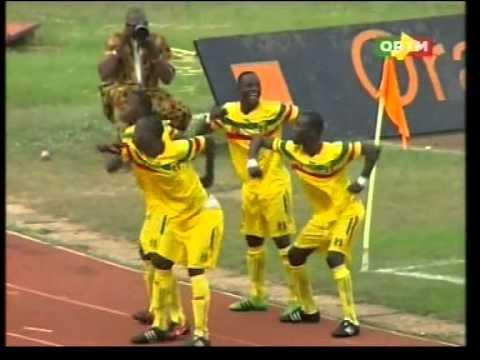 Football/Eliminatoires CAN Cadet: Le Mali bat la Mauritanie (5-1)