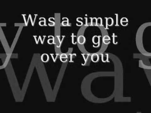 Kelly Clarks  All I Ever Wanted lyrics