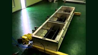 Gambar cover Kinetrol Vane Actuator on Louvers and Dampers