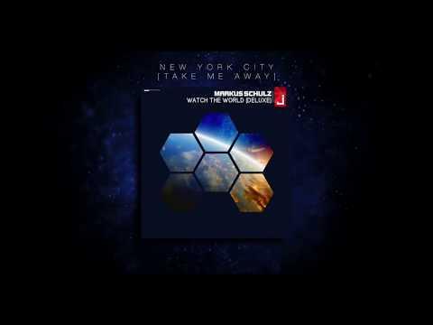 Markus Schulz - New York City (Take Me Away featuring Adina Butar) [Extended Mix]