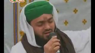 Naat Sharif - Wo Kamale Husn e Huzzor Hai - Maulana Ilyas Qadri