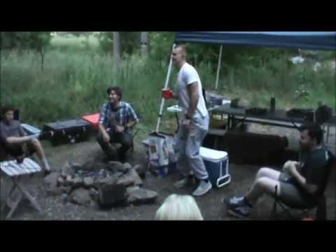 2015 Ruidoso camping trip