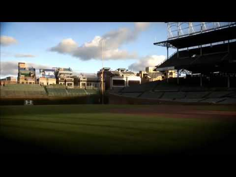 Chicago Cubs Welcome to the Friendly Confines Tour Video