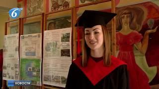 В АДИ состоялось вручение дипломов магистрам и бакалаврам
