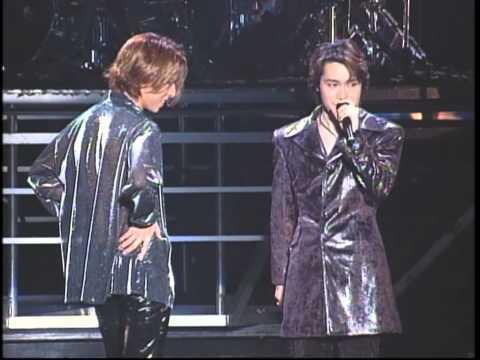 X JAPAN - Dahlia Tour Final