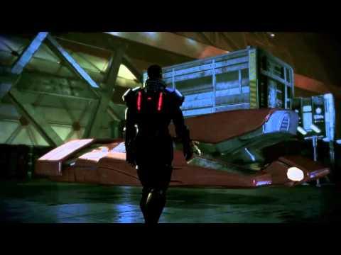 Mass Effect 3: Земля - Новое дополнение для мультиплеера