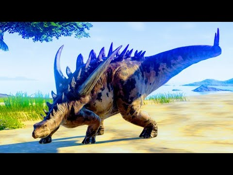 Carnotaurus & Ceratosaurus