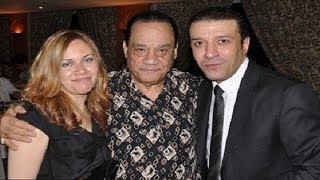مفاجأة...بعد 10 شهور طلاق حلمى بكر وزوجته شيماء التى تصغره ب50 سنة